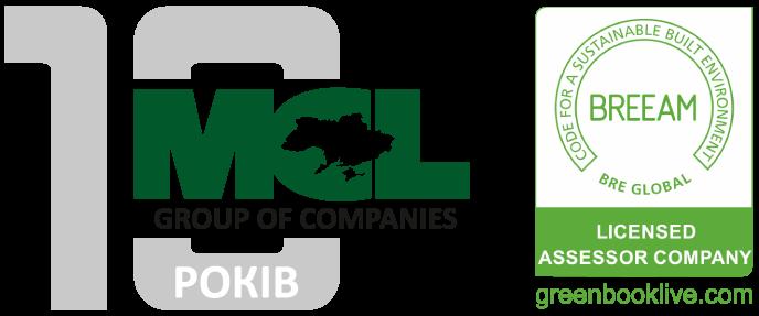 MCL – профессиональные услуги менеджмента, консалтинга и права в области экологии